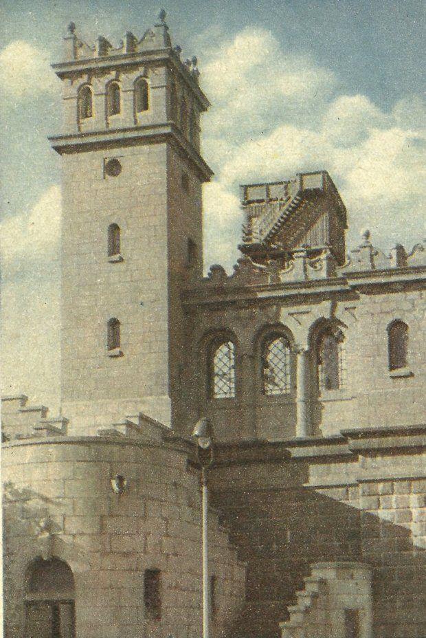 z19565826Q,Wieza-przy-wiadukcie-Mostu-Poniatowskiego.jpg (620×928)