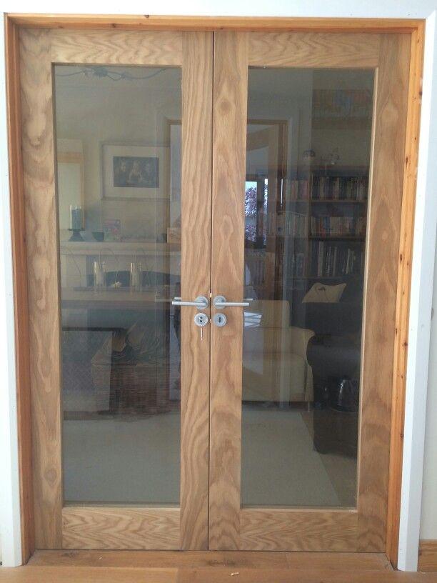 138 Best Oak Doors Images On Pinterest Oak Doors Showroom And