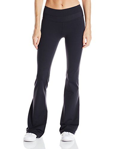 Columbia Sportswear Womens Halo Boot Cut Pant Black 6xR *** Check this awesome product by going to the link at the image.