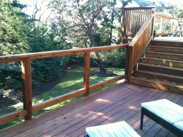 Tempered Glass Deck Railing | 41405894_934.jpg