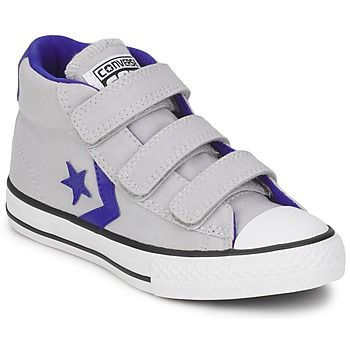 Converse - STAR PLAYER MID