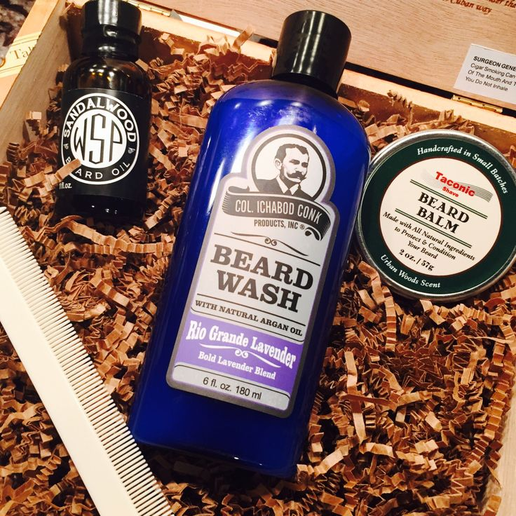 set of 5 beard gift boxes unique groomsmen gift beard balm beard wash beard comb grooming. Black Bedroom Furniture Sets. Home Design Ideas