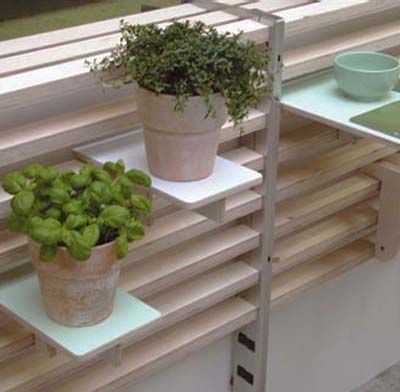 Adjustable Shelves, Modular Shelving Ideas and Creative Storage Solutions for Small Spaces