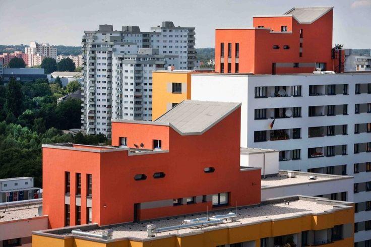 Bilderstrecke zu: Penthäuser in Berlin: Berlin: Exoten ganz oben - Bild 6 von 6…