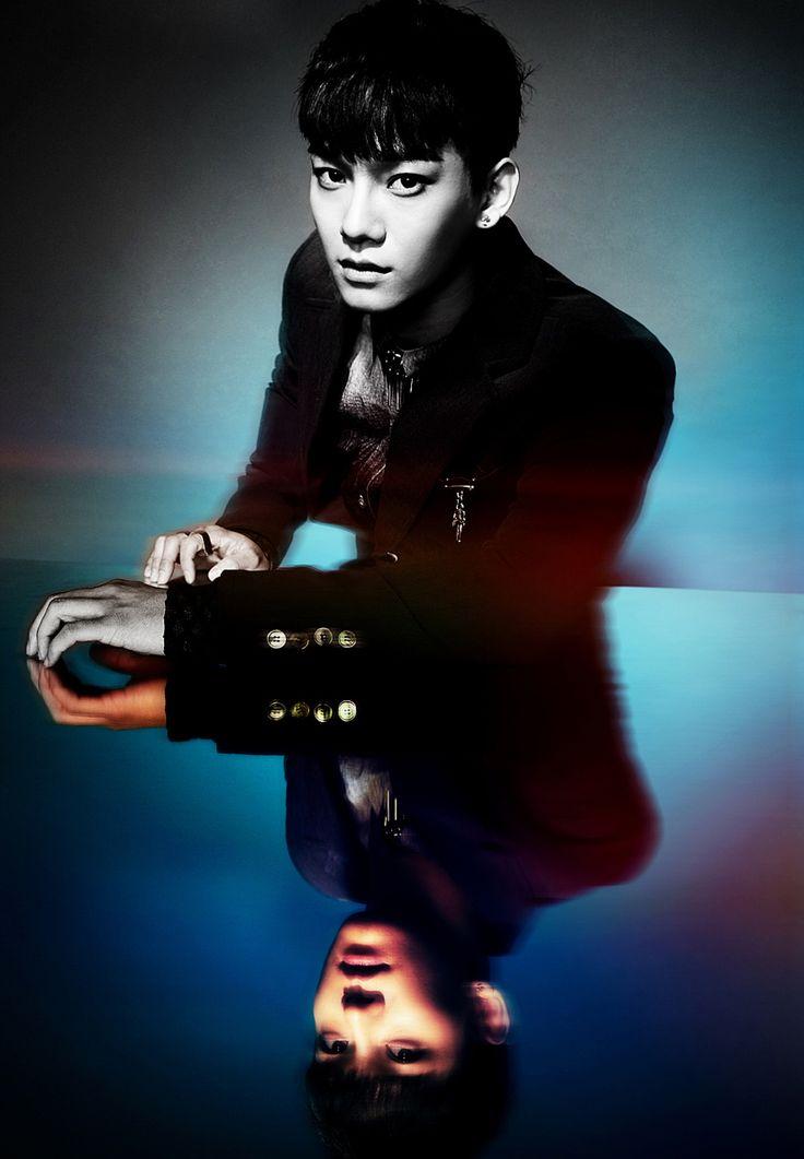 [140407] Chen (EXO) New Teaser Image for Comeback Show [12]