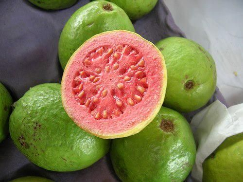 health benefits of eating guava