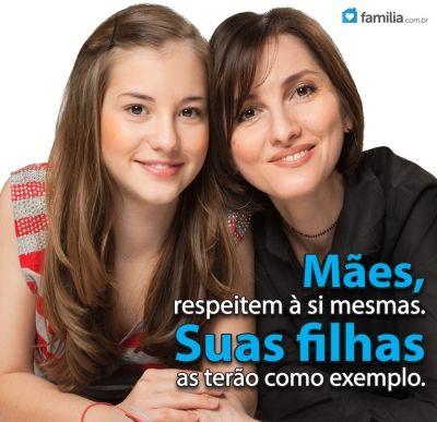Familia.com.br   12 Coisas básicas que precisamos ensinar nossas filhas antes de se tornarem mulheres #Educacao #Filhas #Feminismo