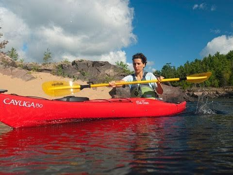 The 3 Golden Rules of Recreational Kayaking are a set of rules that let you paddle the most efficiently, comfortably and safely. Check out the latest kayaks ...