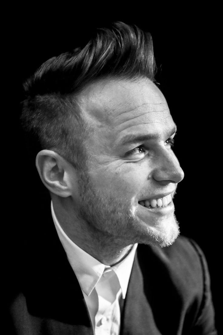 Olly Murs. Photo copyright Christie Goodwin, all rights reserved
