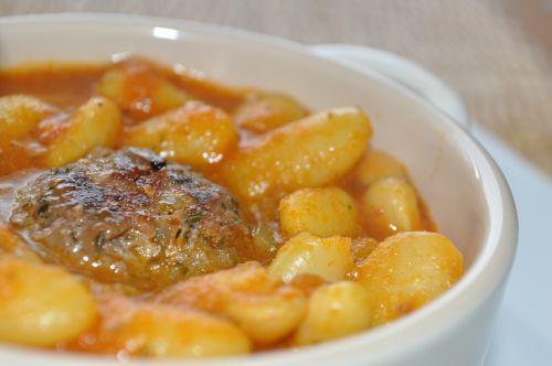 Loubia => Haricots blancs à la Marocaine (by Les Recettes de la Cuisine de Asmaa)