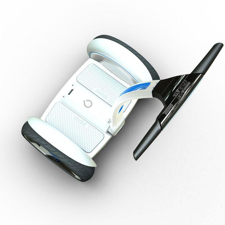 Ninebot E+ #ninebot #ninebote #emobility #emobilitaet