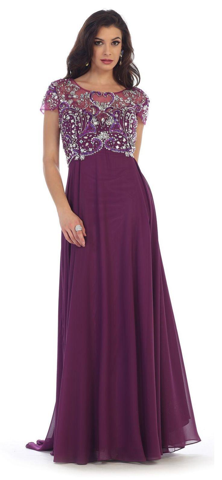 Mejores 459 imágenes de vestidos en Pinterest   Vestidos de novia ...