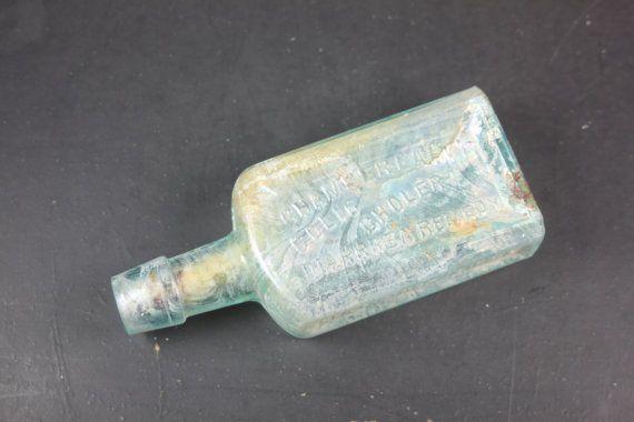 Chamberlain's Colic Cholera and Diarrhea Remedy / by SouthernGilt