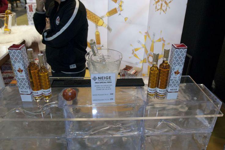 Il sidro di mele: fresco, leggero... made in France!