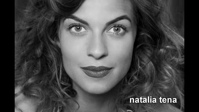 Natalia Tena - a girl with gumption!