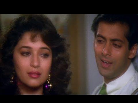 Mujhse Judaa Hokar - Hum Aapke Hain Koun - Salman Khan & Madhuri - Best ...