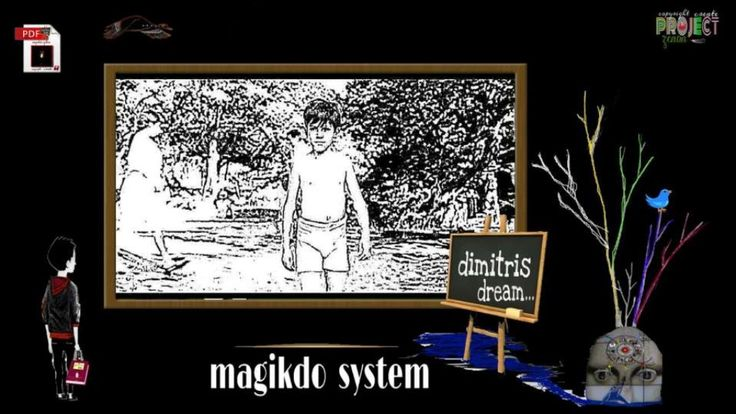 P14-- dimitris...dream... by Magikdo Basketmz via slideshare
