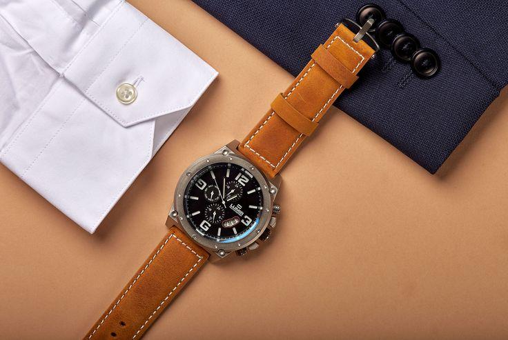 Ohúrte vaše okolie svojimi novými hodinkami a zaobstarajte si niektorí z našich modelov. #lumir #hodinkylumir #lumirky #watches #watch #menwatch
