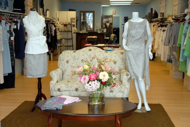 Sophisticated, Delicate, and Utterly Feminine Clothing