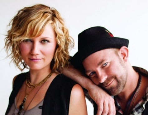 Happy Ending And Want To Are A Couple Of Our Fave Sugarland Songs