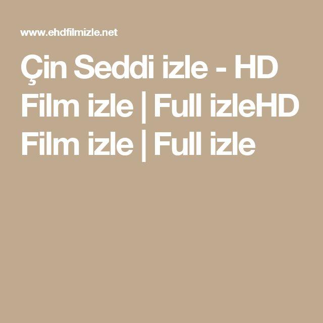 Çin Seddi izle - HD Film izle | Full izleHD Film izle | Full izle
