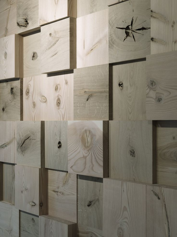 Immerse yourself in a prestigious world of #wood @d0906  opens its new Showroom in #Copenhagen designed by OeO
