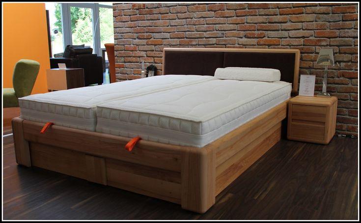 Bett 200 200 Mit Matratze Und Lattenrost Awesome Bett Mit Matratze