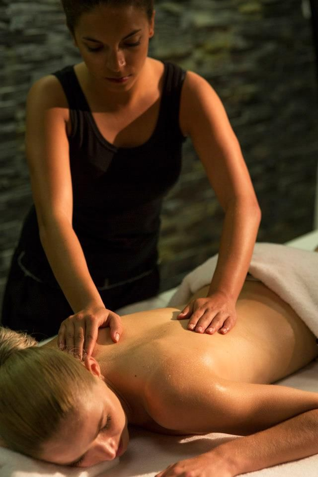 Take your time and relax at Patmos Aktis when in business in #Patmos Island #Spa #massage