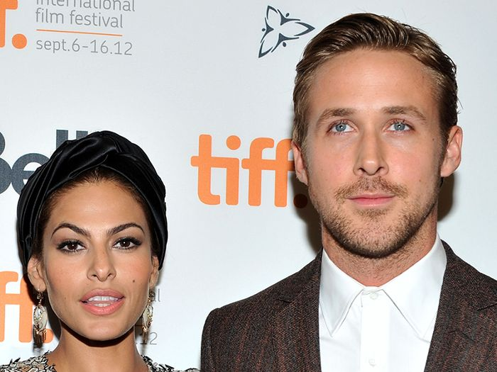 Eva Mendes rarely makes an appearance with her and Ryan Gosling's daughter but we just spotted the two out and about—see the cute photo here.