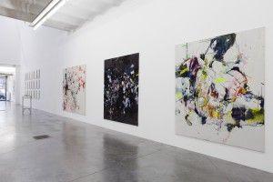 Courtesy of Stefanie De Vos and Galerie Tatjana Pieters