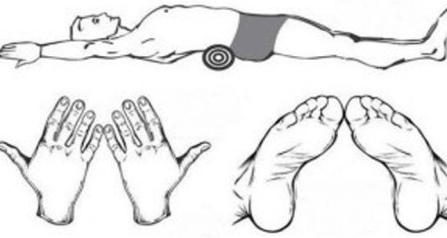 Günde 5 dakika havlu Egzersizi ile yatarak zayıflayın.Evet yanlış duymadınız Bu Teknik Japon doktor fukutsudzi tarafından kitabında da yayınlandı.Doktora göre kilo vermek için herhangi bir alete egzersize gerek yok tek yapmanız gerekn belinizin alt çukur kısmına bir havlu yerleştirmek ve aşağıda resimde görüldüğü şekilde 5 dakika boyunca uzanmak…Doktora göre çok etkili olan bu yöntemde sırt … Okumaya devam edin »