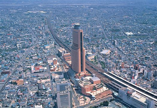 With JR Hamamatsu Station serving as a gate to the city, the area surrounding the station is the busiest area with a large variety of shopping venues and ...