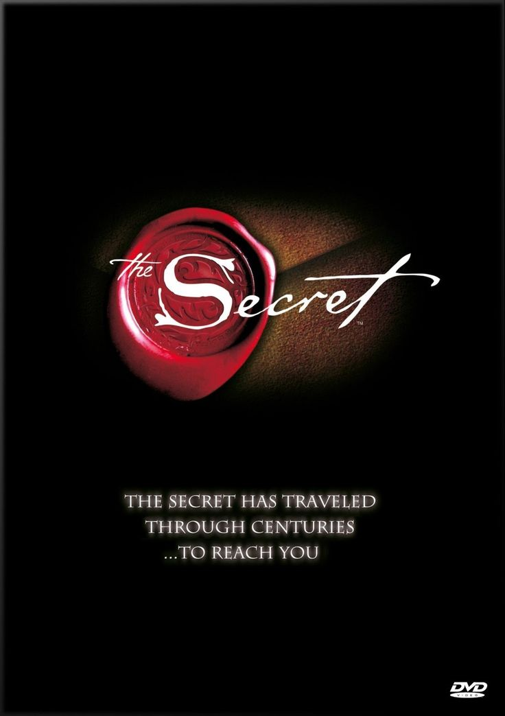 The Secret Law Of Attraction (Movie)