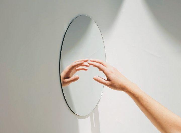 музыка зеркало и изображение есть