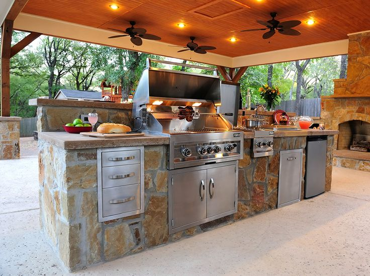 35 best images about the showroom at flo grills of austin for Outdoor kitchen grill cabinets