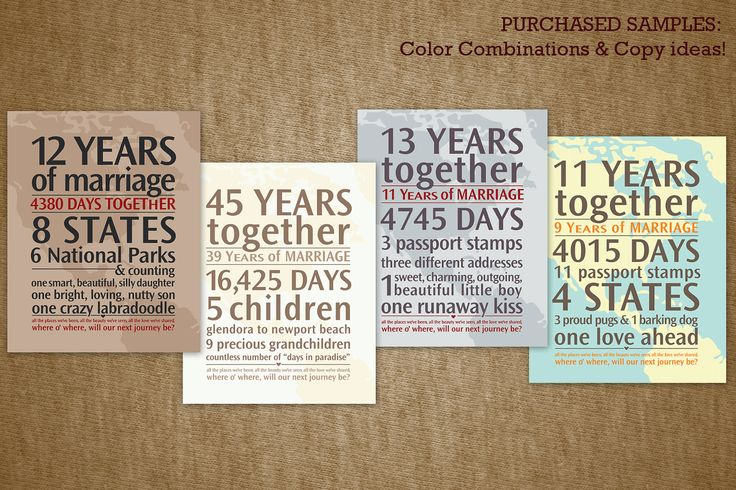 Similiar Twenty Year Wedding Anniversary Gift Ideas Keywords