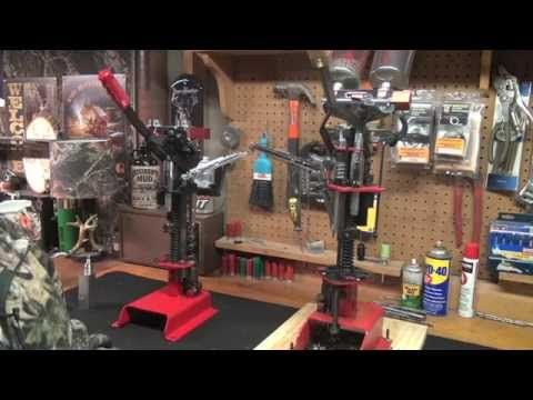mec reloader tips with the yankee cowboy - YouTube