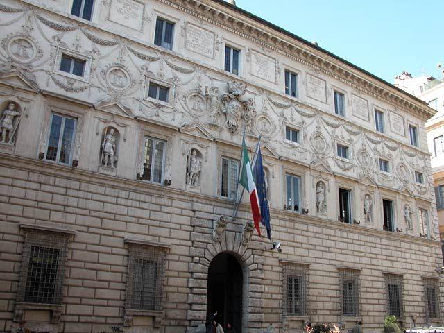 Tribunale di Rodi: appello al Consiglio di Stato contro la chiusura - http://blog.rodigarganico.info/2013/attualita/tribunale-rodi-appello-al-consiglio-stato-la-chiusura/