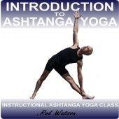 This Ashtanga Class is perfect for anyone wishing to begin an Ashtanga style yoga practice.