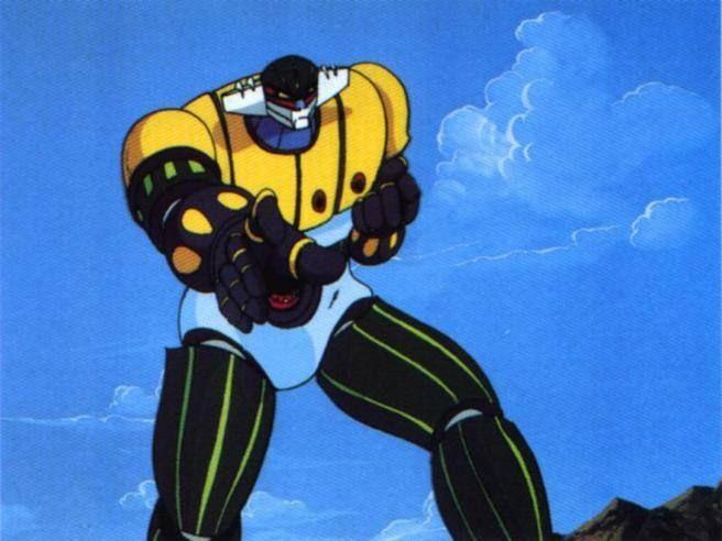 Il 5 ottobre 1975, esattamente 40 anni fa, in Giappone andava in onda il primo episodio di Kōtetsu Jīgu, tratto dall'omonimo manga (fumetto). In Italia arriverà solo quattro anni dopo