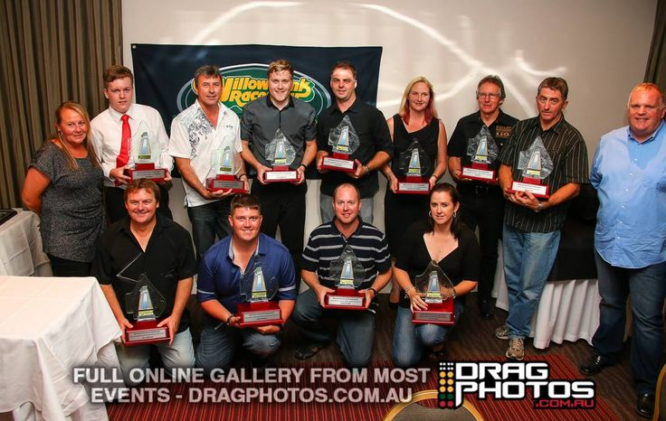 2014 Willowbank Raceway Queensland Drag Racing Championship dinner - full image gallery at www.dragphotos.com.au. www.willowbankraceway.com.au