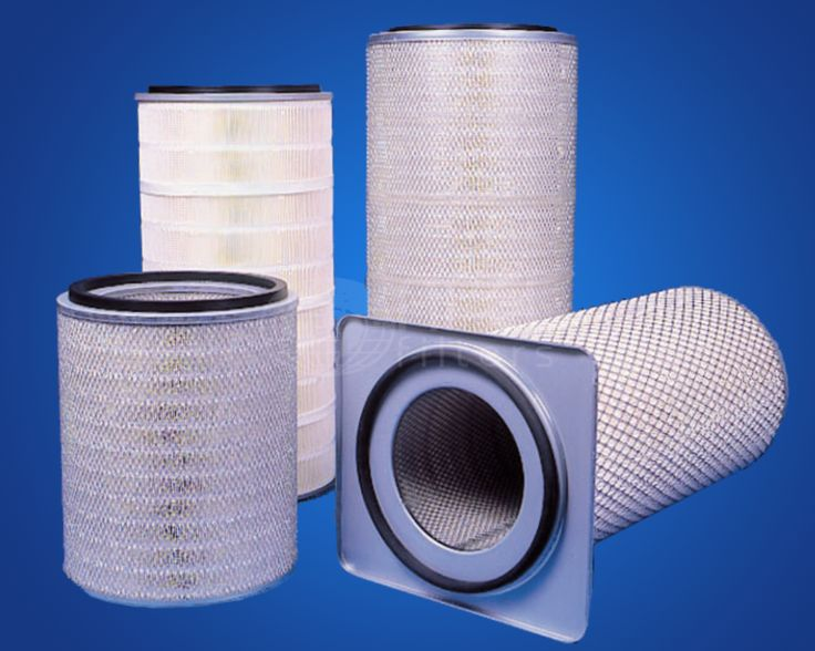 Keep your surroundings pollution-free, pure and healthy by using dust collector filters available at Killer Filter, Inc.