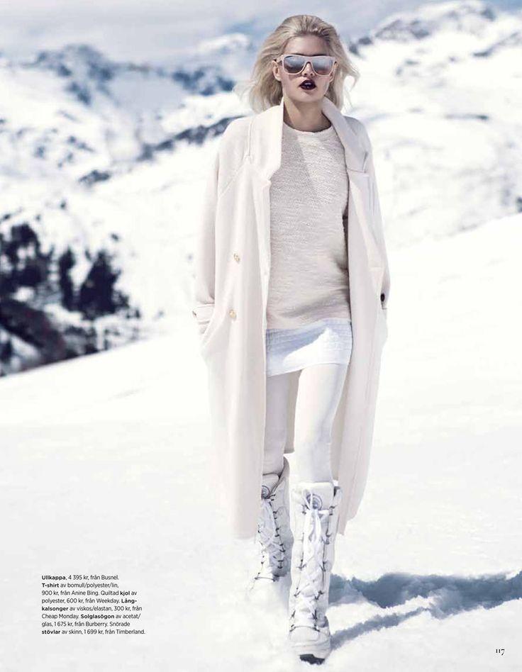 White on White on White   ERIKA M Creative