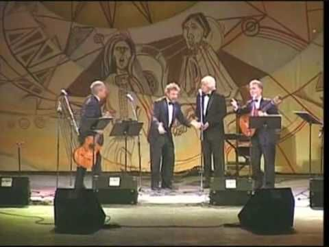 Aqui Les Luthiers - 07 - La Yegua Mía