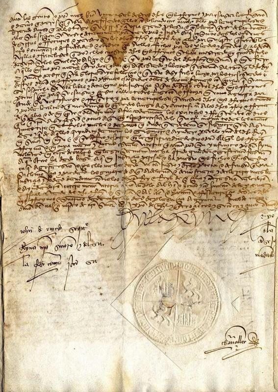 Una carta para reinar - La Opinión de Zamora