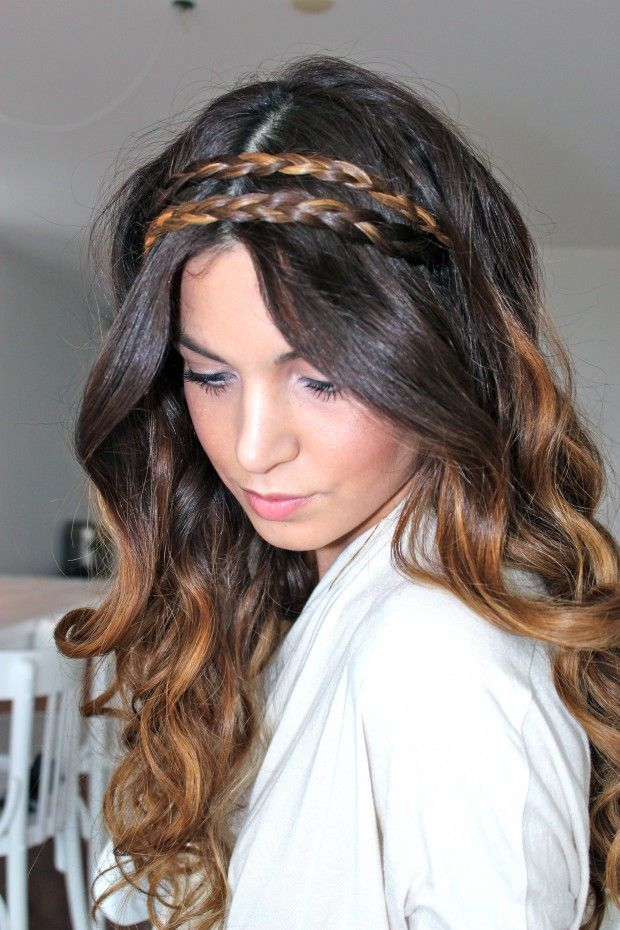 hair styles with braids 290 best hair images on colourful hair hair 1420