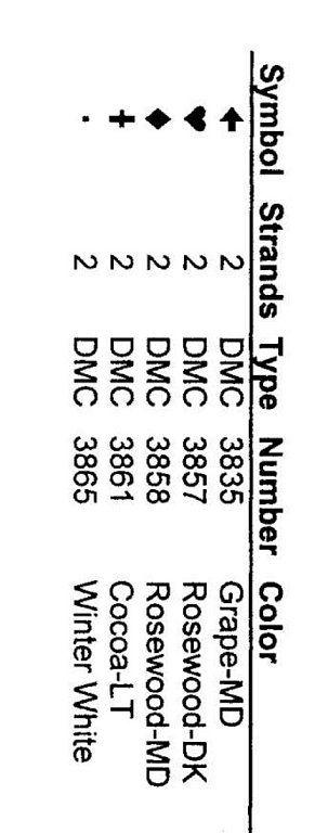 PUNTADITAS (pág. 191) | Aprender manualidades es facilisimo.com