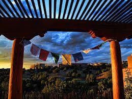 Resultado de imagem para Tibetan Prayer Flags