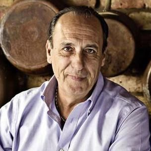"""Gennaro Contaldo - """"I think the season will start on 23rd April this year because it's St George's Day –  it's such a traditionally English vegetable I've chosen a traditionally English day!"""""""