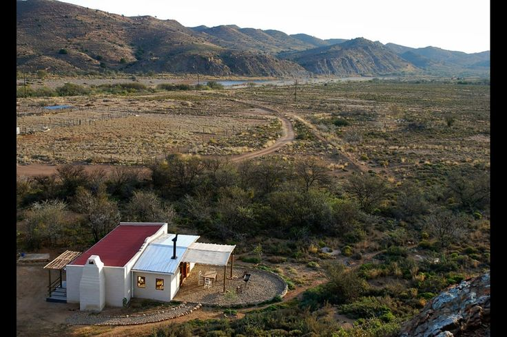 The Place, Ladysmith, Karoo